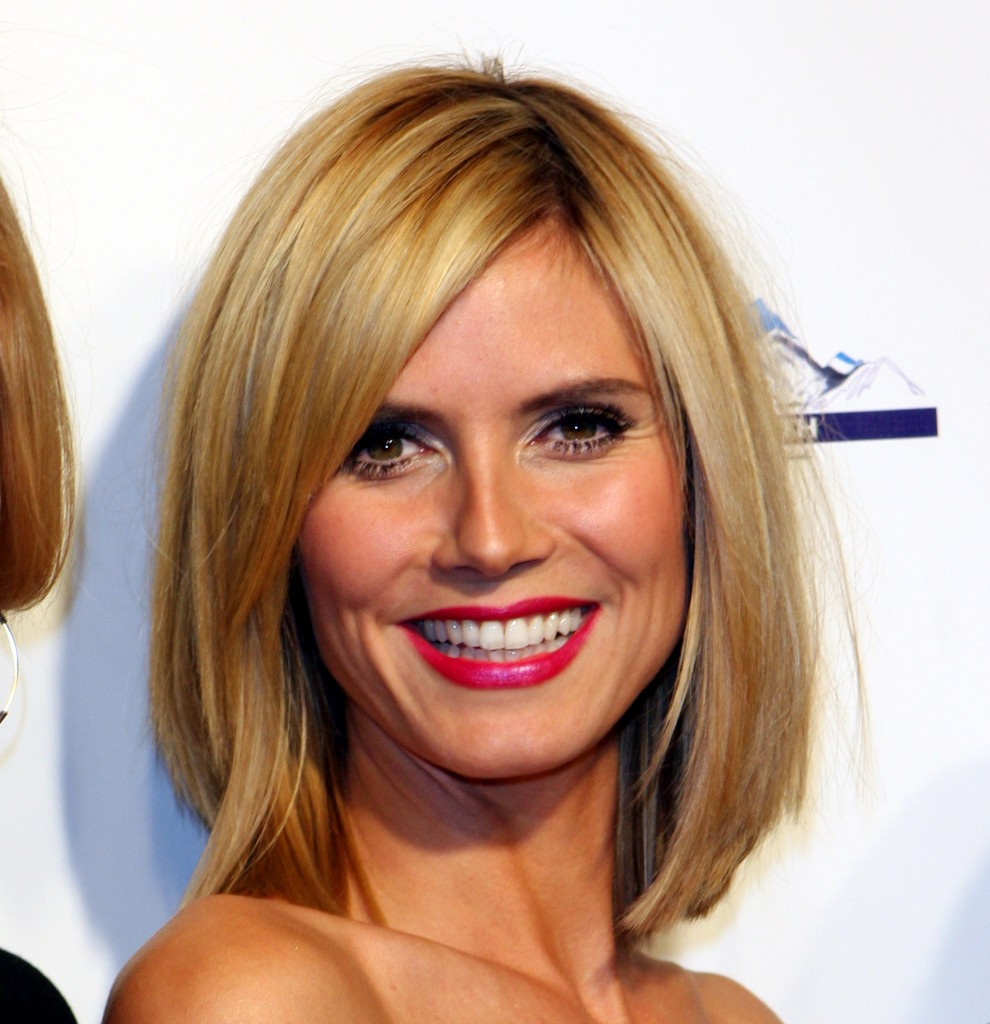 16 best medium length haircuts for thin hair