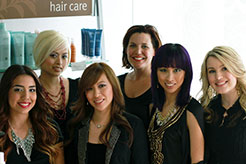 Austin TX Best Hair Stylists
