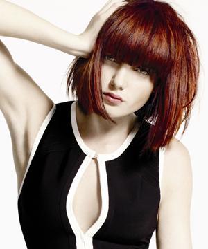 Aveda has Semi Permanent Color for you at Theory Hair Salon | Hair ...