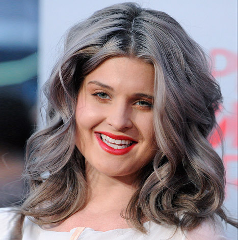 Gray Hair Looks at Theory Salon in Austin, TX | Hair Style Trends ...