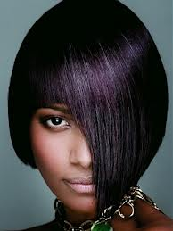 purple hair hair style trends and tips