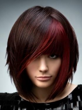 Medium Hair Cut | Hair Style Trends and Tips