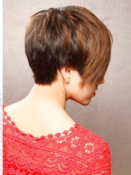 Admirable Austin Tx Bob Haircut Pixie Cut Layer Color Highlights Long Short Short Hairstyles For Black Women Fulllsitofus