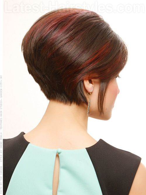 soft and silky rounded cut