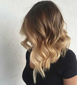 Best Ombre Hair Coloring in Austin Round Rock Pflugerville TX ...