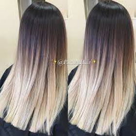 Best Ombre Hair Coloring In Austin Round Rock Pflugerville Tx