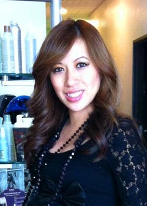 Isabel - Senior Stylist in Austin Tx