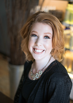 Leah - Senior Stylist in Austin Tx