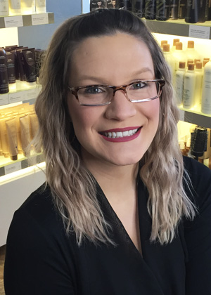 Brittany - Senior Stylist in Austin Tx